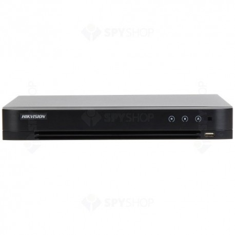 DVR HDTVI CU 4 CANALE HIKVISION TURBOHD 4.0 DS-7204HQHI-K1