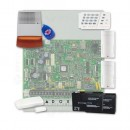 SISTEM ALARMA ANTIEFRACTIE WIRELESS PARADOX MAGELLAN MG5000 K636 EXT