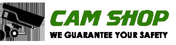 Cam-Shop - Camere de supraveghere - Alarme - Interfoane